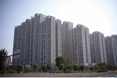 獵德村舊村改造村民復建安置房施工總承包【標段8】